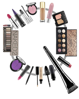 makeup q LINE